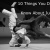 Guest Post: 10 Things You Don't Know About Judo