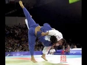 Flexibility will help you a lot as a Judoka